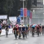 ステージ3・トップと同タイムでゴール/Team ユキヤ通信 2018 №49 Tour of Guangxi (2.UWT)