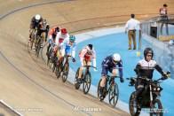 77352018-2019 Tissot UCI Track Cycling World Cup II Men's Keirin Qualifying Heat3