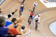 2018-2019 Tissot UCI Track Cycling World Cup II Men's Keirin Final