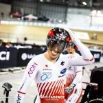 UCIランキングで日本がナショナルランキング暫定トップ、個人でも河端朋之1位&脇本雄太2位