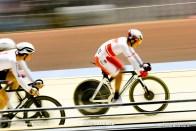 Men's Omnium/2018-2019 Track Cycling World Cup III Berlin