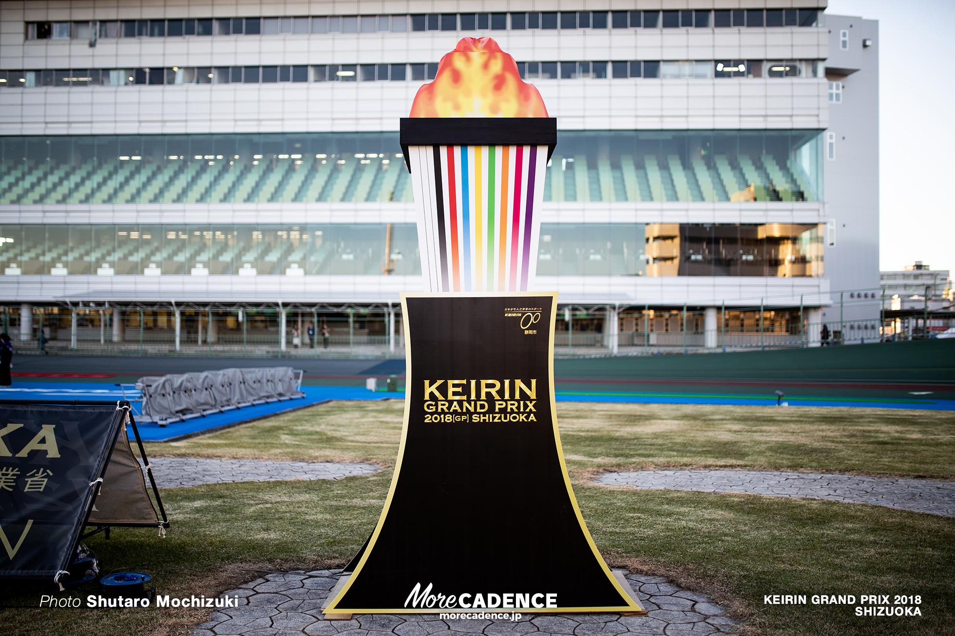 KEIRINグランプリ2018