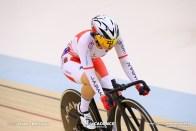 Scratch Race / Women's Elite Omnium / Asian Championships Track 2019 Jakarta