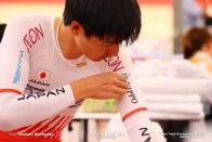 Men's Elite Team Pursuit / Asian Championships Track 2019 Jakarta