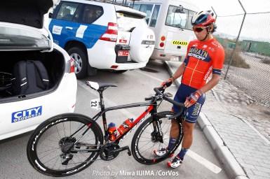 新城、落車も大きな影響なし ツアー・オブ・オマーン第3ステージ/TEAM ユキヤ通信 2019 №07 Tour of Oman (2.HC)Stage 3