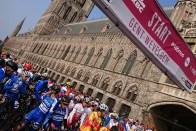 Gent – Wevelgem U23