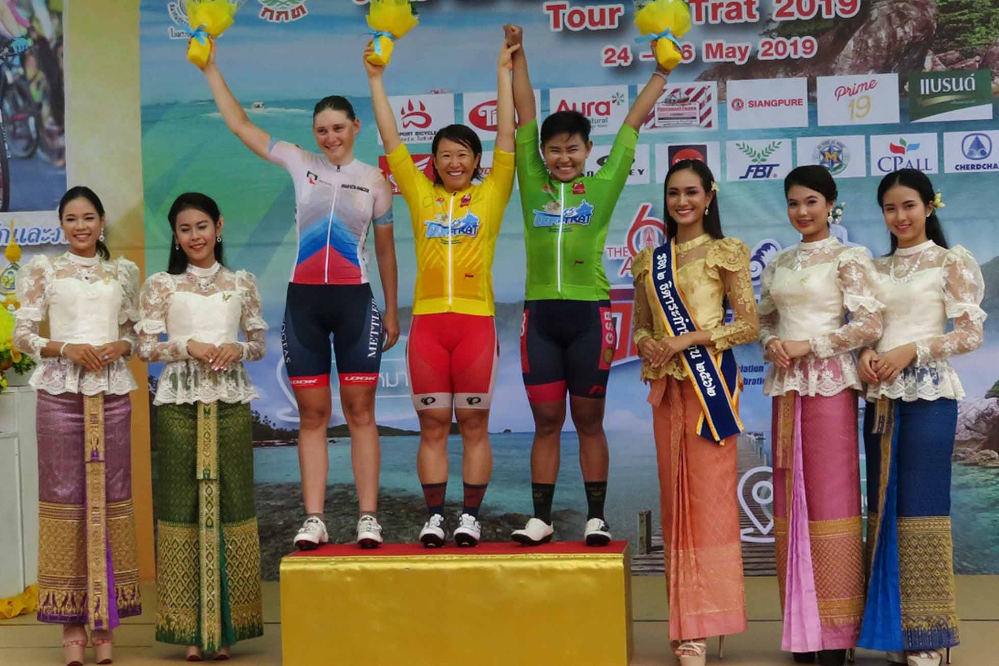 Tour of Trat stage2