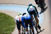 Men Keirin 1st Round Repechage / GRAND PRIX OF TULA 2019