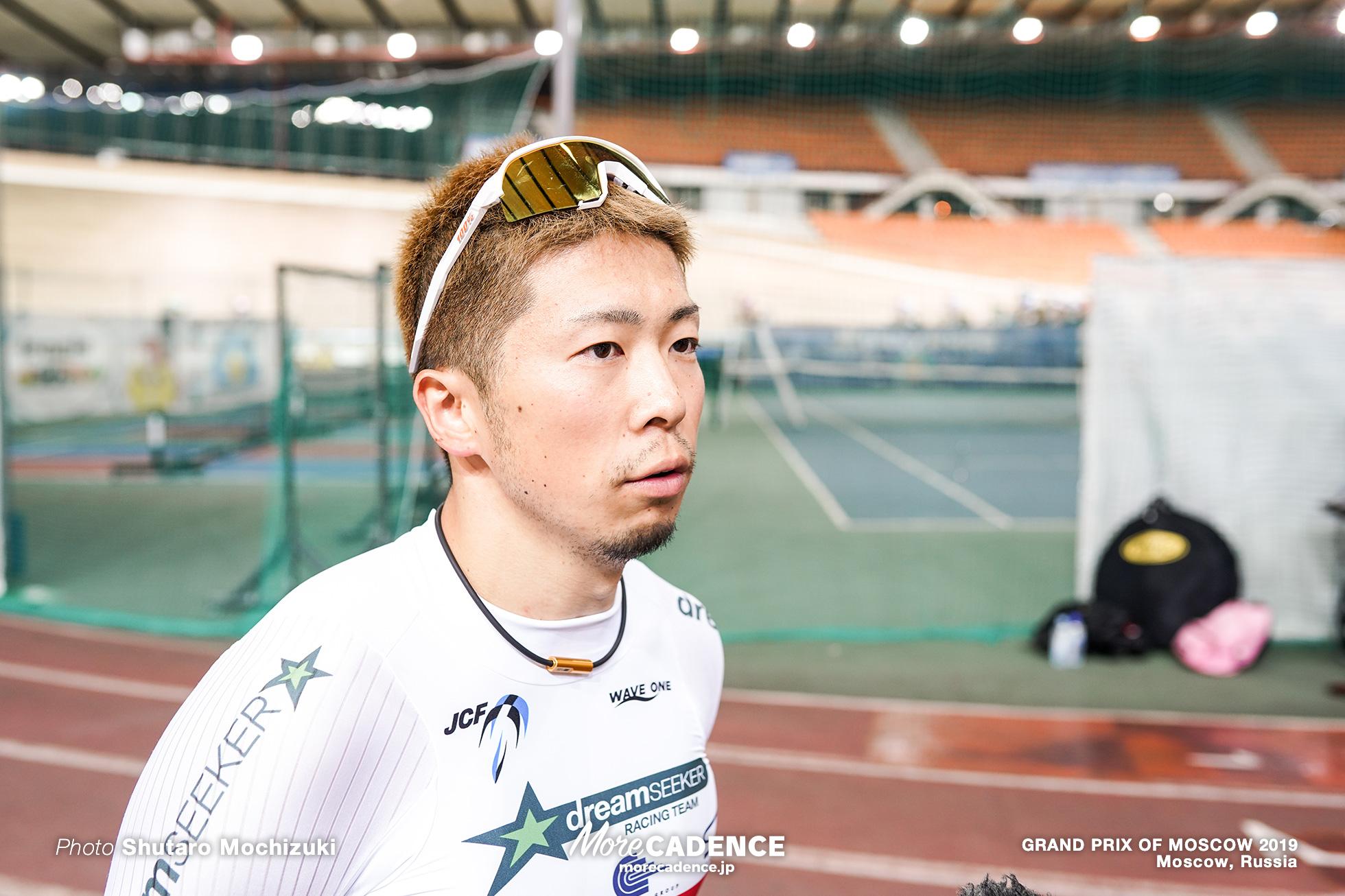 Men's Sprint / GRAND PRIX O