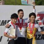 山本幸平、クロスカントリーで5年連続11度目の優勝/2019全日本MTB選手権