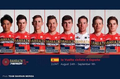 新城幸也12回目のグランツール出場決定/TEAM ユキヤ通信 2019 №24ーARASHIRO participates in Vuelta 2019ー