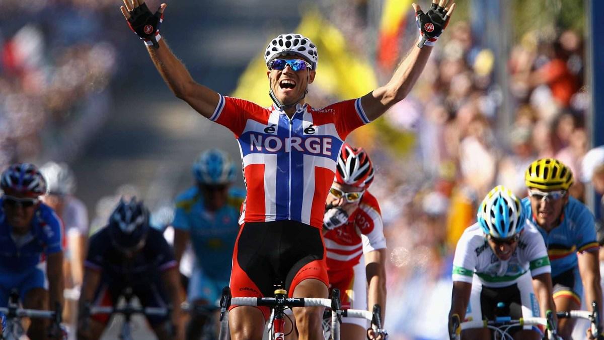 保存版】UCIが歴代のトラック/ロードレース世界選手権映像を公開中 ...