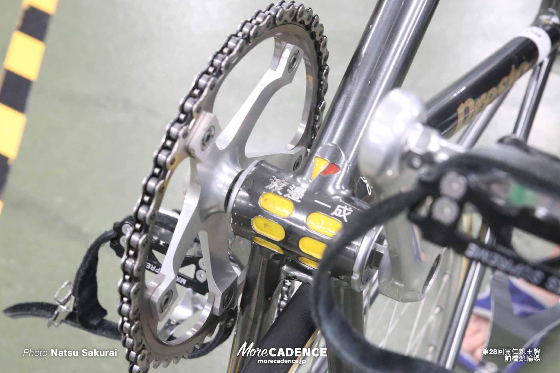 宮本隼輔自転車