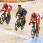 【速報】脇本雄太がケイリンでアジア選手権2連覇、新田祐大が銅メダル/アジア選手権トラック2020