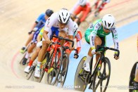 Women Point Race / ASIAN TRACK CHAMPIONSHIPS 2020