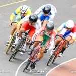 2020年 日本自転車競技連盟の主要トラック競技大会一覧