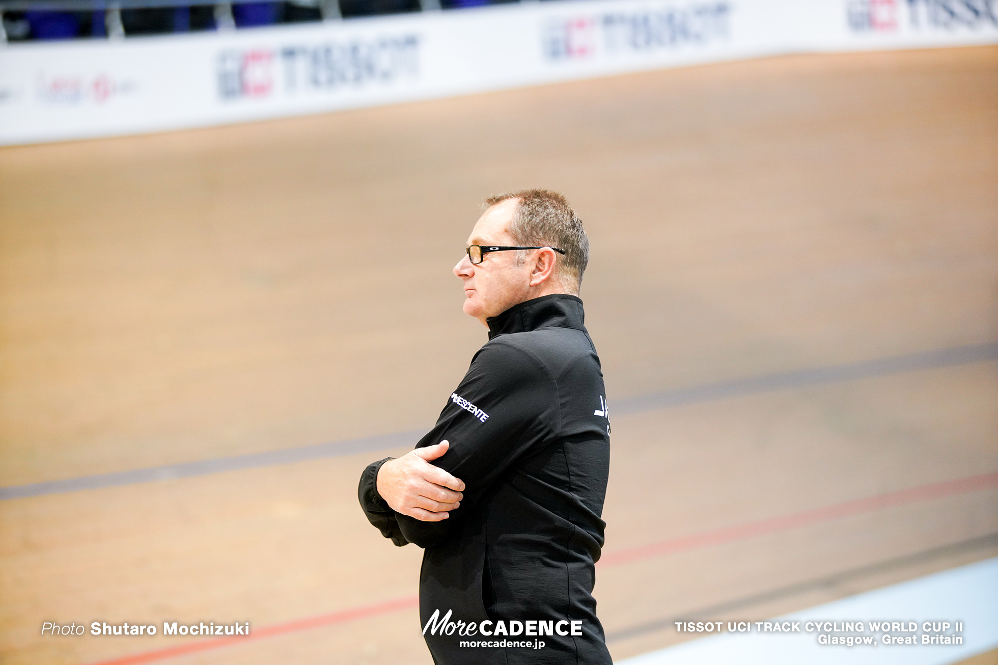 クレイグ・グリフィン TISSOT UCI TRACK CYCLING WORLD CUP II, Glasgow, Great Britain