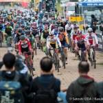 織田聖が実質の開幕戦で勝利を収める/2019-2020 JCX 第2戦 弱虫ペダル 幕張クロス UCI-Class2