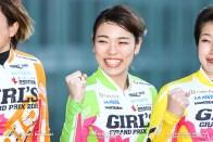 佐藤水菜 KEIRINグランプリ2019 ガールズグランプリ 前検日