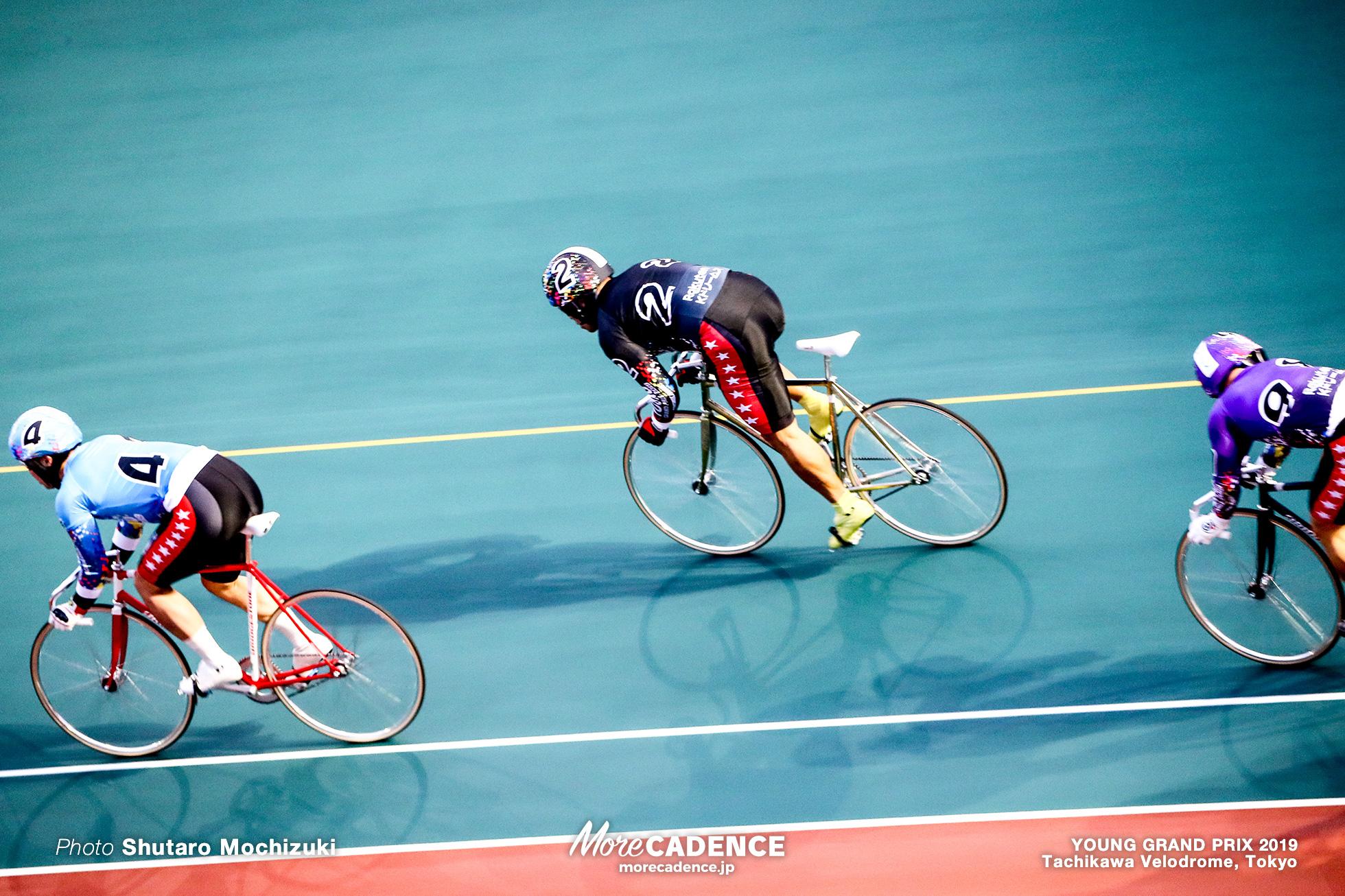 KEIRINグランプリ2019 ヤンググランプリ