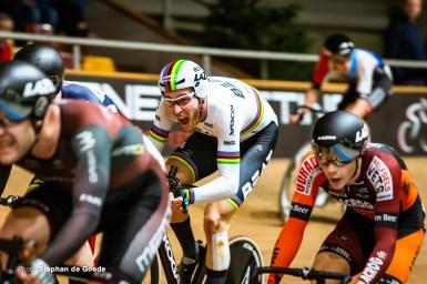 BEAT Cycling Clubへ初の中長距離選手、ポイントレース世界王者ヤン・ウィリアム・ファンシップ加入