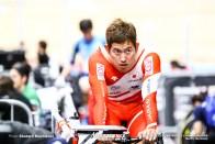 2020 Track Cycling World Championships, Wakimoto Yuta 脇本雄太
