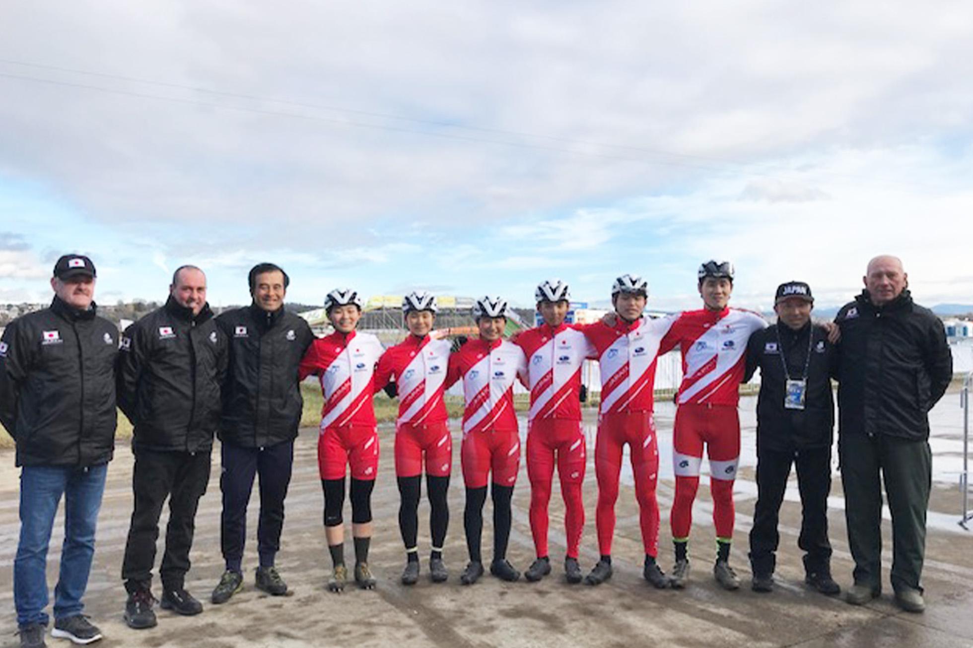 2020 UCIシクロクロス世界選手権