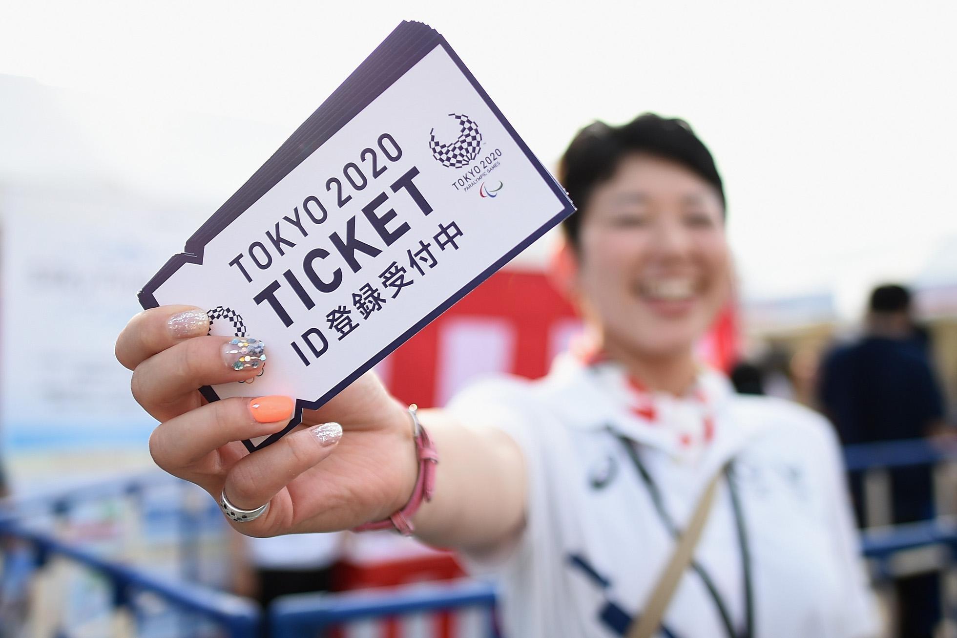 払い戻し 東京 オリンピック チケット 東京オリンピック、チケット払い戻しの受付開始。申請方法まとめ