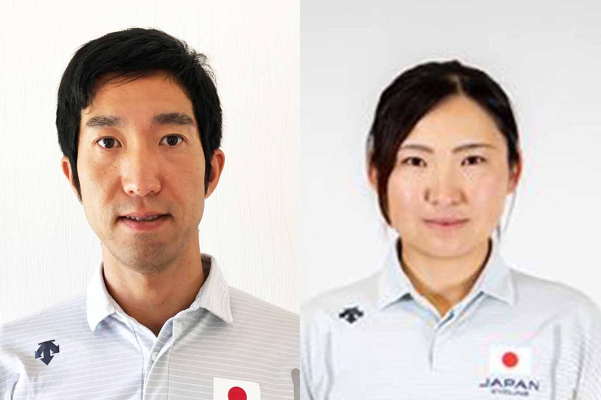 MTB(マウンテンバイク)東京オリンピック日本代表 山本幸平 今井美穂