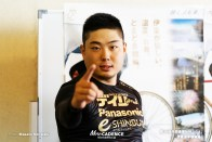 高橋晋也, 第36回共同通信社杯, 伊東温泉競輪場