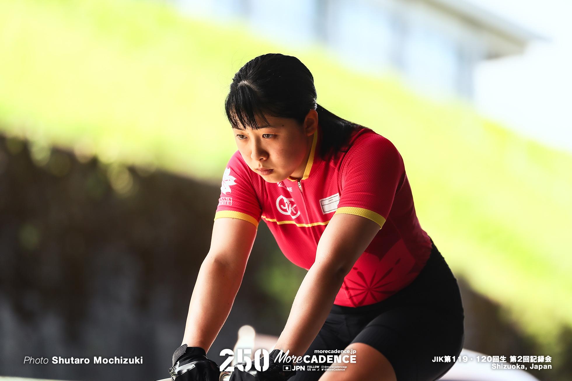 日本競輪選手養成所 JIK 第119・120回生 第2回記録会
