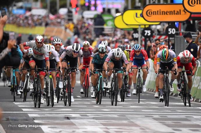 107th Tour de France 2020 - Stage 1 (Photo by Stuart Franklin/Getty Images)