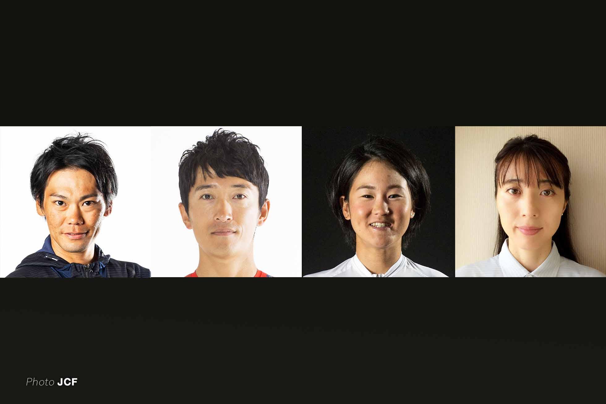 ロード日本代表