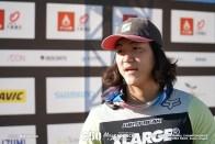 中井飛馬 Hyuma Nakai, 2020全日本選手権BMXレース