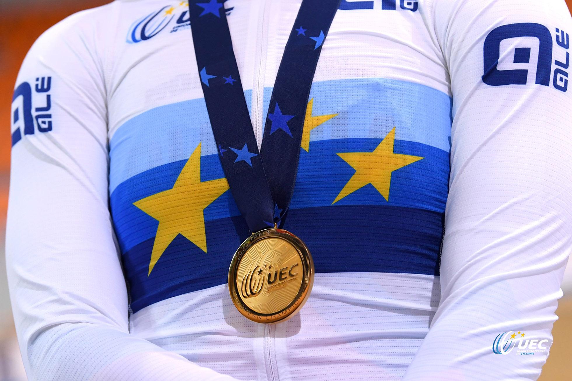 2020UECトラックヨーロッパ選手権