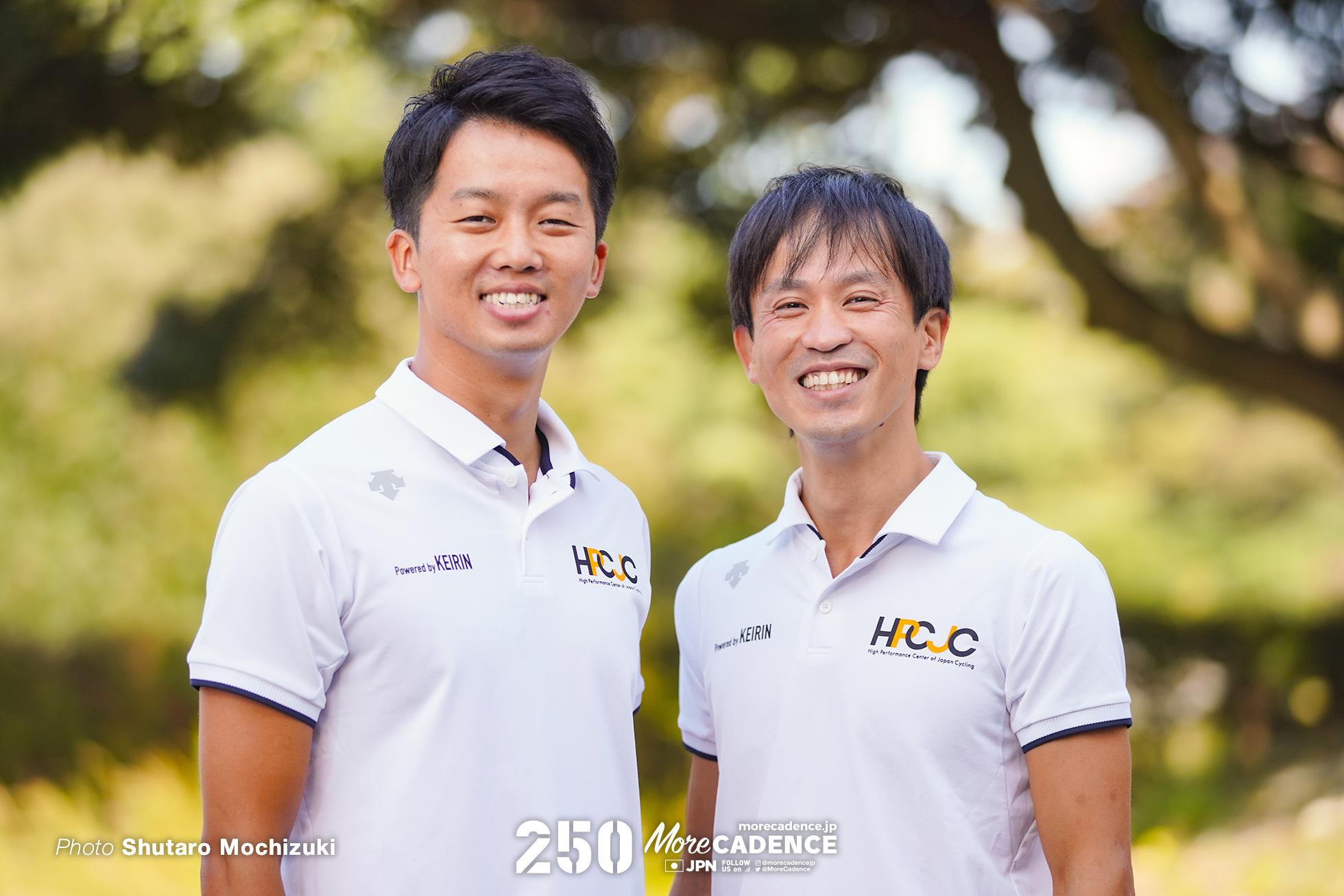 中山真臣/井上純爾, HPCJC医療スタッフ