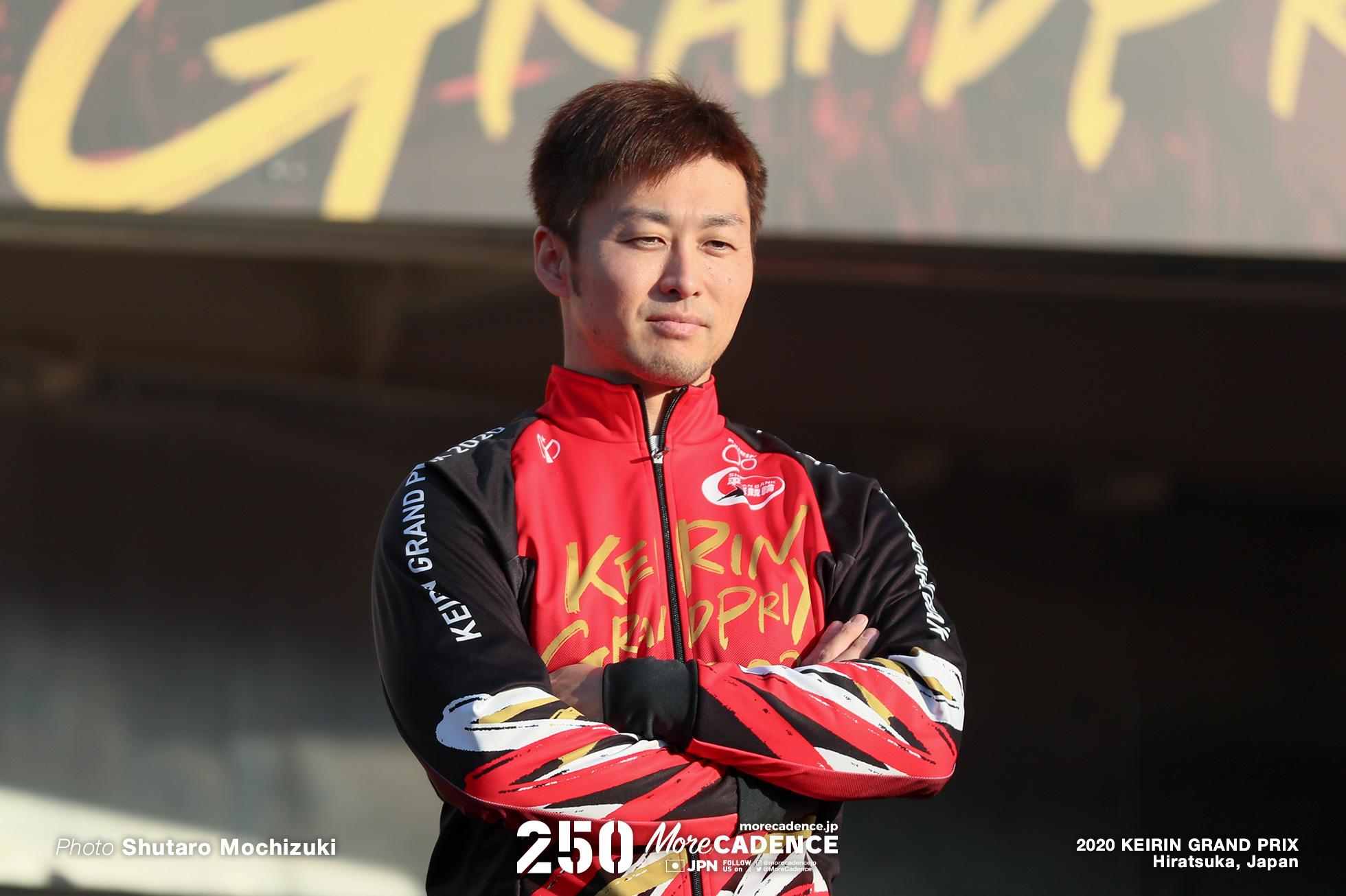 平原康多, 平塚競輪場, KEIRINグランプリ2020