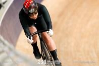 小林優香, 女子スプリント, READY STEADY TOKYO 自転車競技トラック