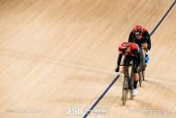 梅川風子, 女子スプリント, READY STEADY TOKYO 自転車競技トラック