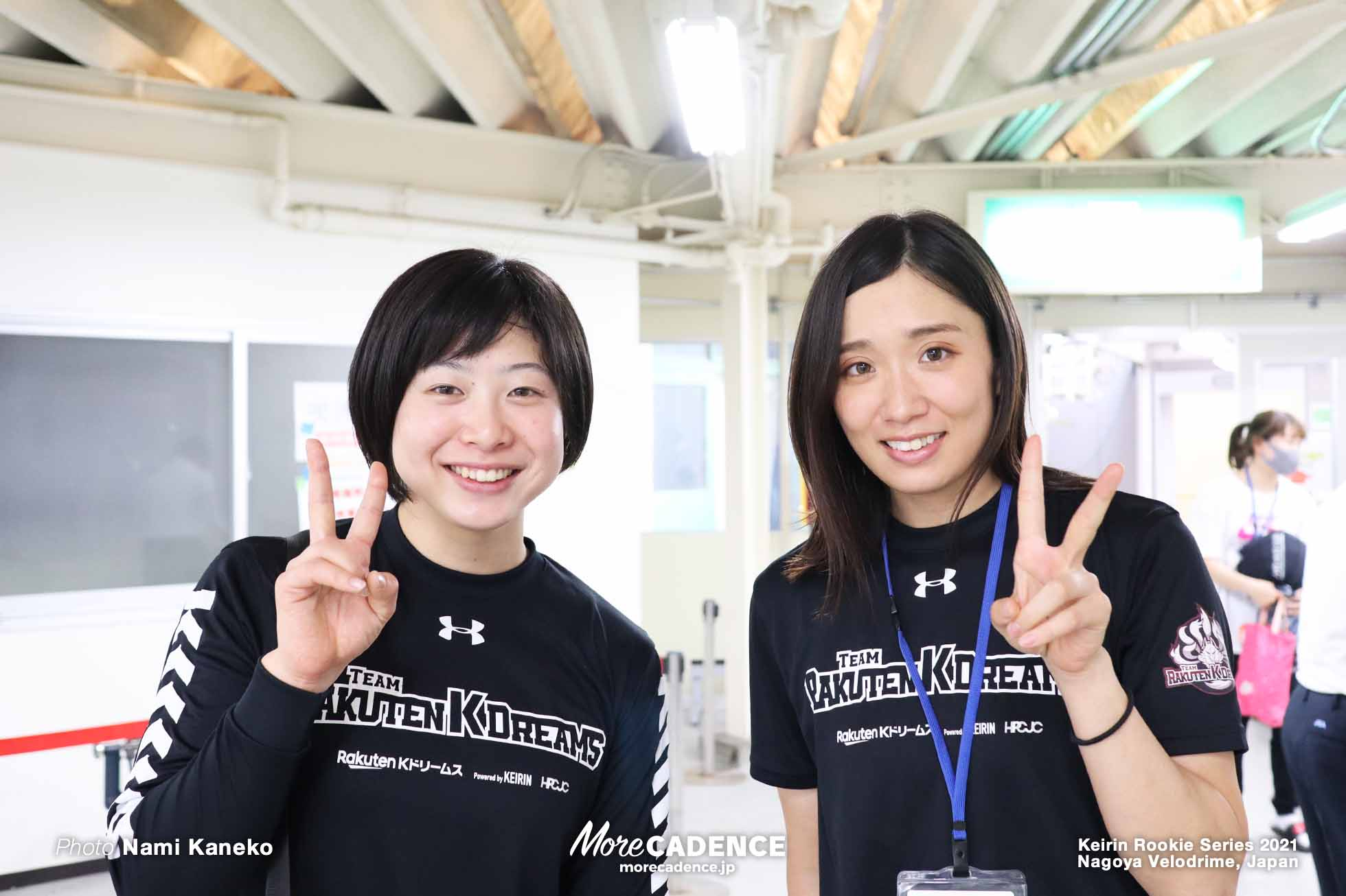 内野艶和 吉川美穂 競輪ルーキーシリーズ2021, 名古屋競輪場