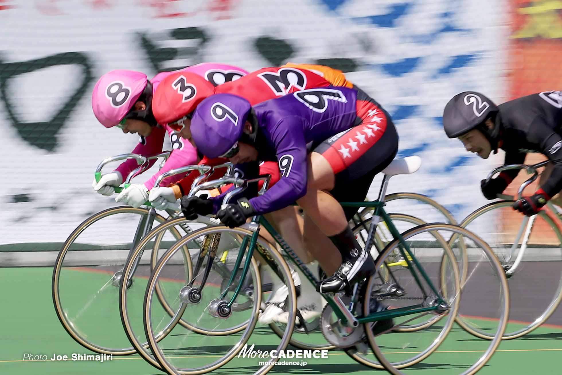 日本選手権競輪 新山響平