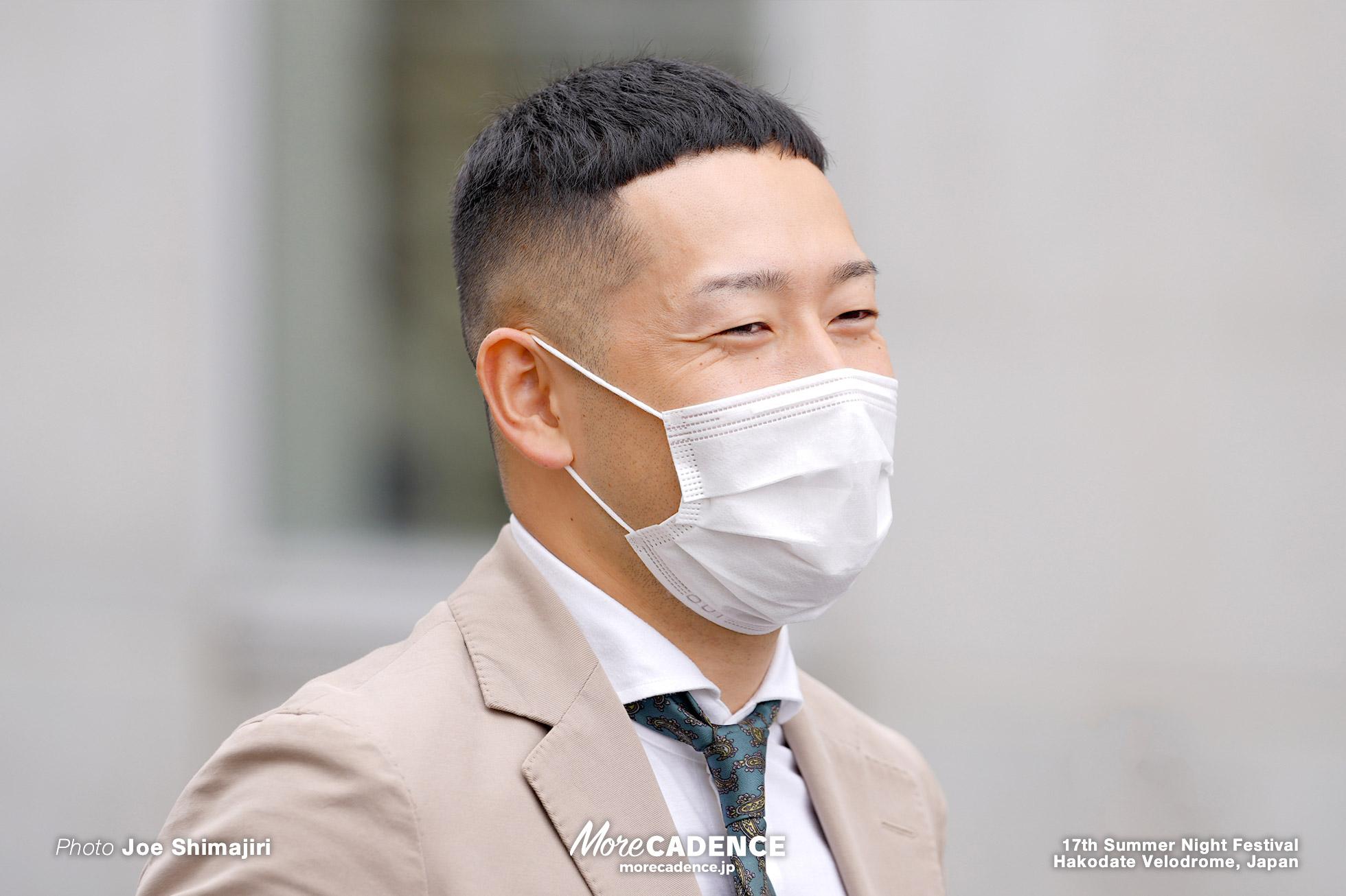 松井宏佑 函館競輪場, サマーナイトフェスティバル