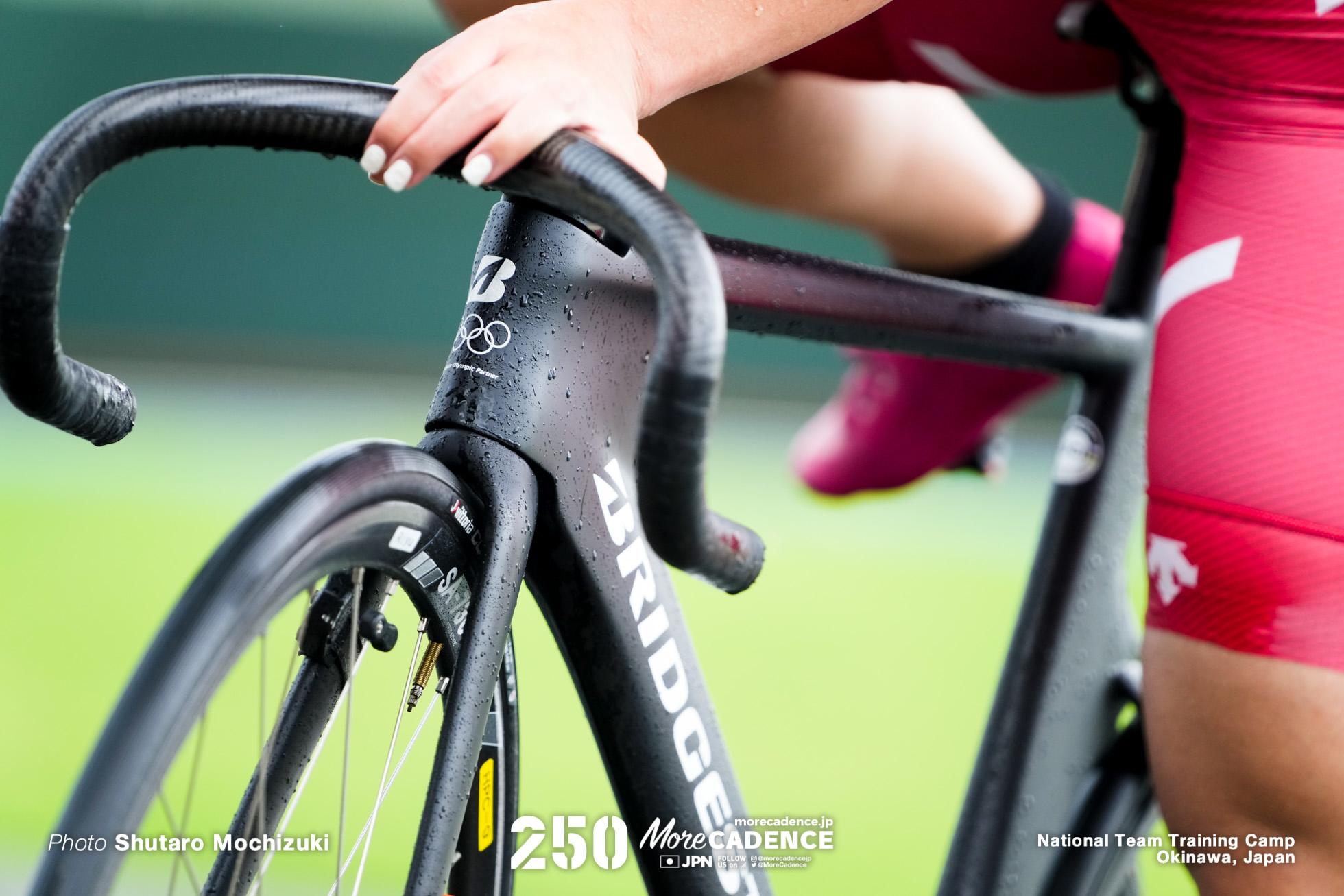 東京オリンピック自転車トラック競技日本代表