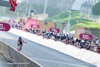 クロエ・ダイガード Chloe Dygert (USA), JULY 25, 2021 - Cycling : Women's Road Race during the Tokyo 2020 Olympic Games at the Fuji International Speedway in Shizuoka, Japan. (Photo by Shutaro Mochizuki/AFLO)