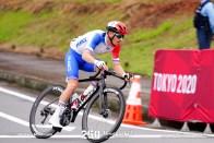 le CUNFF/ケバン・ル カンフ, France, 東京2020パラリンピック・男子ロードレースC4-5