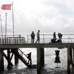 The Aberdyfi Time and Tide Bell
