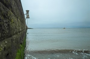 The Morecambe Time & Tide Bell (photo ©Beanphoto)