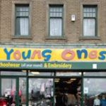 Young Ones Baby & Children's Clothing Store