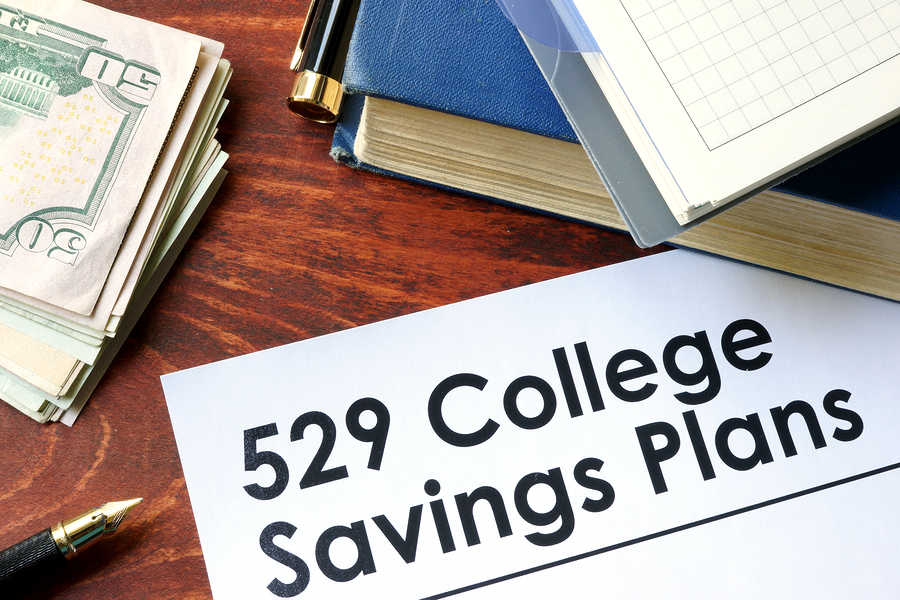 529 Plans 2017