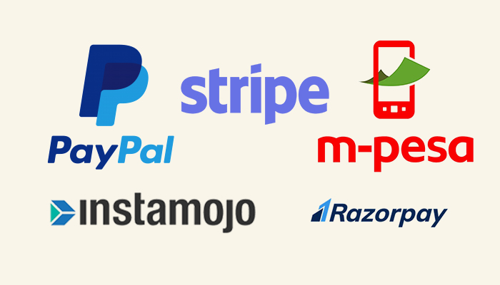 Benefits of having Multiple Payment Gateway on Your Online Store